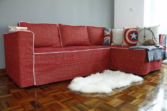Чехлы для диванов. Как выбрать чехлы, где купить. Фото, видео.
