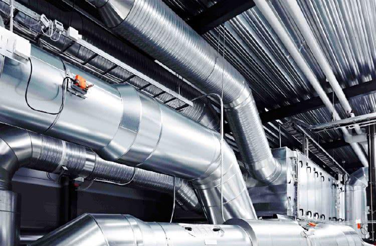 Вентиляционное оборудование - виды, достоинства и недостатки, монтаж