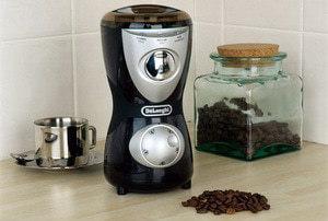 Как выбрать роторную кофемолку