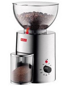 Выбор кофемолки жерновой