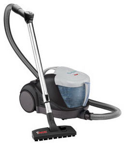 Выбор мелкой бытовой техники для дома - пылесос с аквафильтром