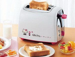 Ремонт тостеров своими руками