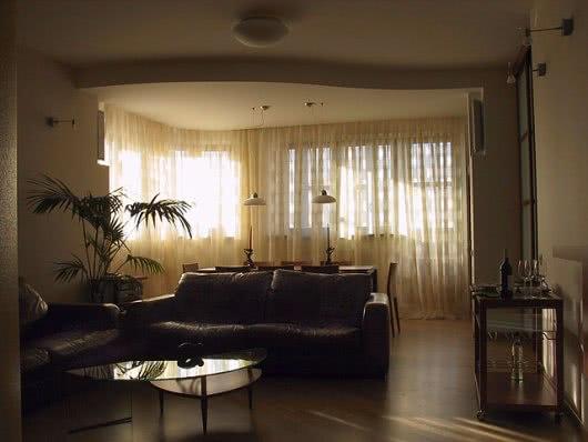 Гостиная комната 6