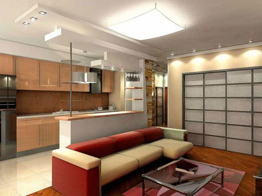 Ремонт и дизайн квартиры своими руками фото