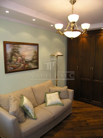 Комната кабинет 3