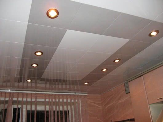 Led Verlichting Woonkamer Inbouw : ... jour au plafond, woonkamer ...