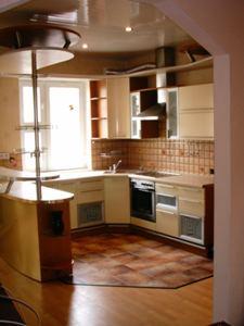 Интерьер кухни конструктор