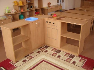 Мебели для детского сада своими руками 4
