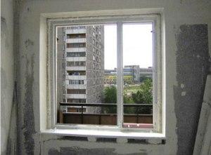 На каком этапе ремонта устанавливать пластиковые окна