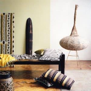Импульсивный, жаркий ритм африканского стиля больше подходит энергичным...