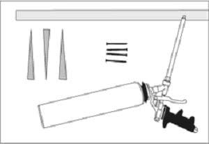 Инструкция установки автоматических дверей
