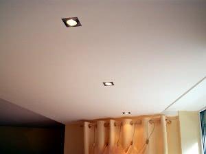 Сплошные подвесные потолки