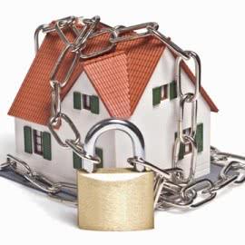 Умный дом безопасность дома
