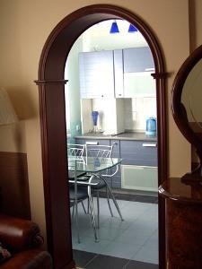 Межкомнатная арка - избавит Вас от привычного восприятия внутреннего пространства в доме, сделает его более...