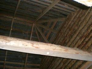 Справочник строительных материалов и терминов.  Ферма стропильная представляет собой плоскую решетчатую конструкцию...