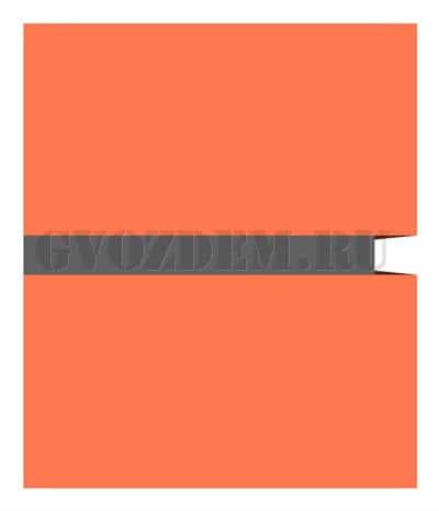 Расшивка швов кирпичной кладки - впустошовку