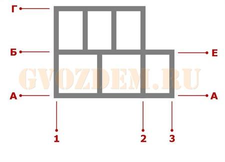 Ростверк. Схема 7_2