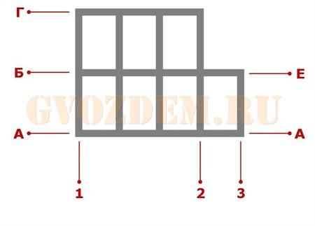 Ростверк. Схема 10_2