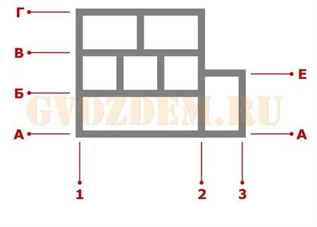 Ростверк. Схема 14_2
