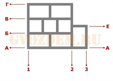 Ростверк. Схема 23_2