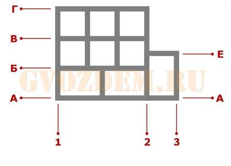 Ростверк. Схема 24_2