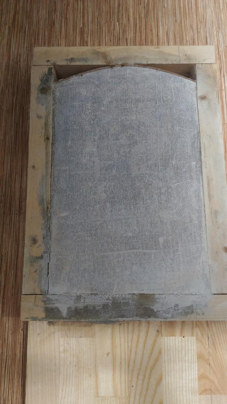 Сушка бетона 1 неделя