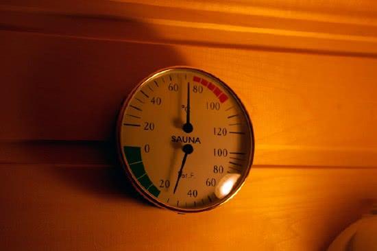 Температура бани для беременных