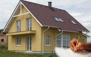 Ввод дома в эксплуатацию