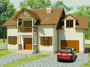 Индивидуальный или готовый проект дома - выбор за Вами