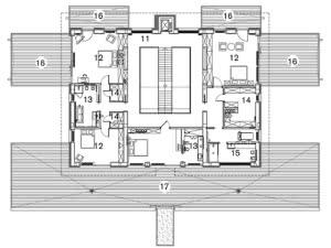 Планирование загородного дома