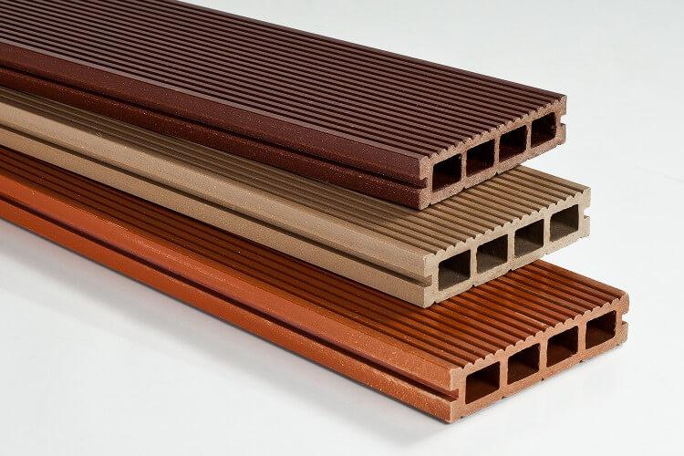 Об изготовлении и составе древесно-полимерного композита