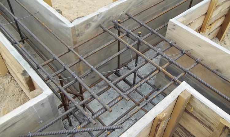 Армированный бетон приготовление цементного раствора в бетономешалке