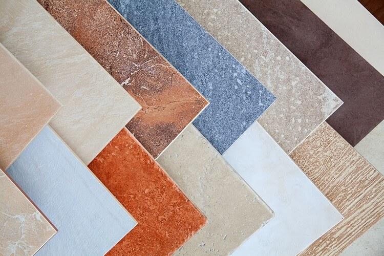 Об укладке керамической плитки