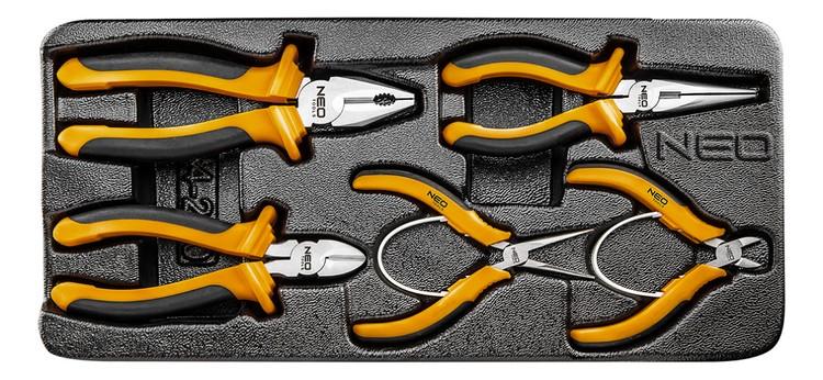 Как выбрать шарнирно-губцевый инструмент