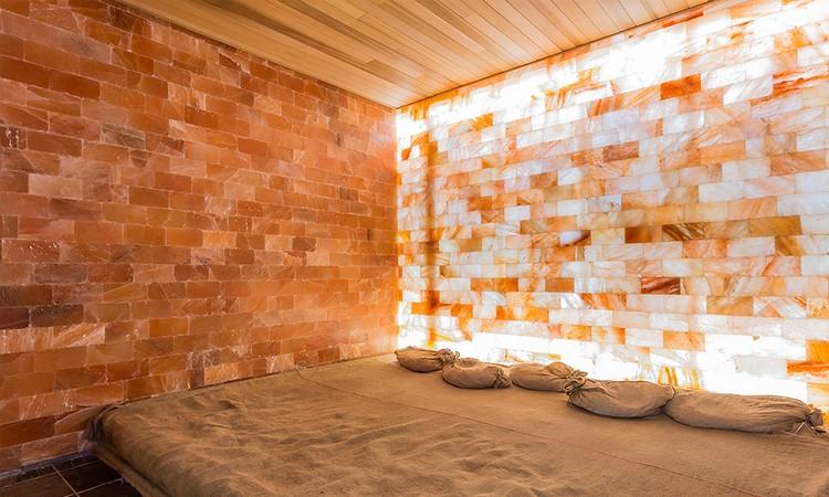 О панелях соляных