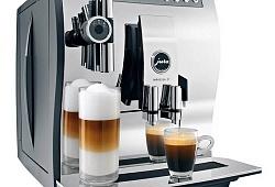 Выбираем кофемашину