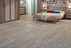 О выборе напольного покрытия для спальни
