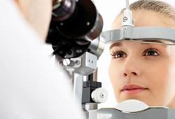 Выбор офтальмологического оборудования